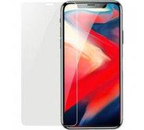 SWISSTEN Swissten Ultra Durable 3D Japanese Tempered Glass Premium 9H Aizsargstikls Apple iPhone XS Max Caurspīdīgs   SW-JAP-T-3D-XSMAX-TR    8595217462397