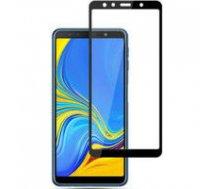 SWISSTEN Swissten Ultra Durable 3D Japanese Tempered Glass Premium 9H Aizsargstikls Samsung 405 Galaxy A40 Melns | SW-JAP-T-3D-A405-BK  | 8595217464551