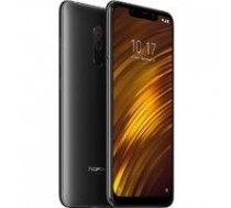 Unknown Xiaomi Pocophone F1 Dual 6+64GB graphite black |   | 6941059607779
