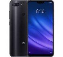 Xiaomi  Mi 8 Lite Dual Sim 4/64GB  Midnight Black       20860/28YA06130