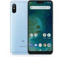 Xiaomi Mi A2 Lite Dual 3+32GB blue | T-MLX27756  | 6941059608738