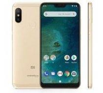 XIAOMI MOBILE PHONE MI A2 LITE 32GB/GOLD MZB6399EU  |   | 6941059608714