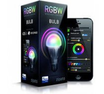 ZIPATO  Bulb 2 E27 9.5W Z-Wave   rgbw2.eu    3858890733464