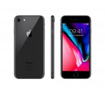 Apple iPhone 8 Plus 64GB Space Gray atjaunots