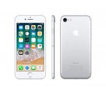 APPLE IPHONE 7 32GB SILVER atjaunots