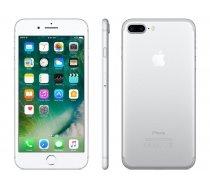 Apple iPhone 7 Plus 128GB Silver atjaunots