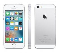 Apple iPhone SE 32gb Silver atjaunots