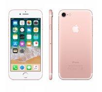 APPLE IPHONE 7 32GB ROSE GOLD atjaunots
