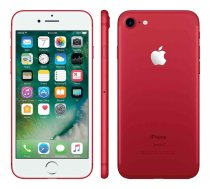 APPLE IPHONE 7 32GB RED atjaunots