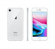 Apple iPhone 8 256GB Silver atjaunots