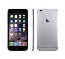 Apple iPhone 6 Plus 128GB Space Gray atjaunots