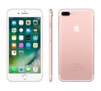 Apple iPhone 7 Plus 128GB Rose Gold atjaunots
