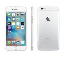 Apple iPhone 6 Plus 64GB Silver atjaunots