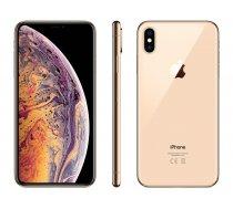 Apple iPhone XS Max 64GB Gold atjaunots