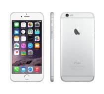 Apple iPhone 6 16GB Silver atjaunots