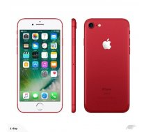 Apple iPhone 7 Plus 32GB Red atjaunots
