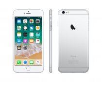 Apple iPhone 6S 64GB Silver atjaunots