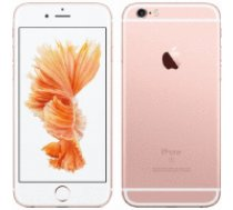 Apple iPhone 6S Plus 64GB Rose Gold atjaunots