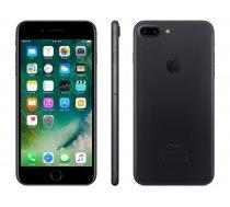 Apple iPhone 7 Plus 128GB Black atjaunots