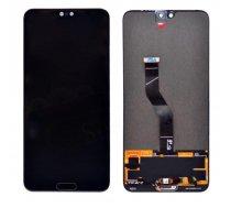 Huawei OLED screen ORG Huawei P20 Pro - Black