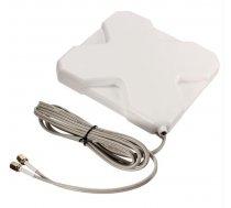Gsm antena 4G LTE 35dBi, Gprs, SMA Male Plug 2Metru garš vads, wifi rūtera antena