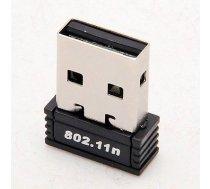 Wifi adopteris, 802.11bn/g/b 2.4GHz USB 2.0, 15 dBm WiFi LAN Card Adapter
