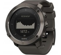 Suunto Traverse sporta skatlogs / smart pulkstenis, grafīts