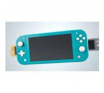 Nintendo Lite spēļu konsole, tirkīza