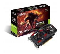 Asus GeForce GTX 1050Ti CERBERUS-GTX1050TI-O4G 4096 Mt PCI-e
