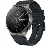 Huawei Watch GT2 Pro, black