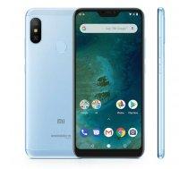 Xiaomi Mi A2 Lite  Android  Phone Dual-SIM, 32GB, Blue