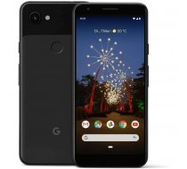 Google Pixel 3a XL  Android  Phone 64 GB, Black