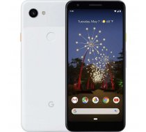 Google Pixel 3a XL Android Phone 64GB, White