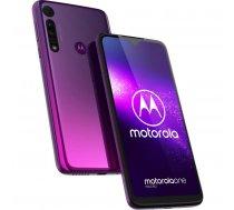 Motorola One Macro, Android Dual SIM, 64 Gt