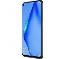 Huawei P40 Lite Android Phone, 6/128GB, Black