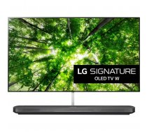 LG OLED77W8 77'' Smart 4K Ultra HD OLED