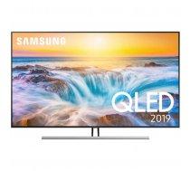 "Samsung QE65Q85RA 65 """" Smart 4K Ultra HD LED televizors"
