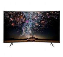 "Samsung UE65RU7372 65 ""Smart 4K Ultra HD Curved LED TV"