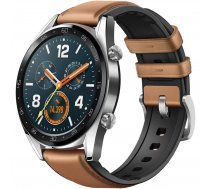 Huawei Watch GT Saddle Brown (WATCH GT BROWN)