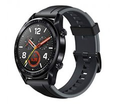 Huawei Watch GT Graphite Black (WATCH GT BLACK)