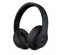 Beats Studio3 Wireless matt black (MQ562ZM/A)