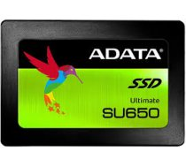 Adata SSD 2,5  Ultimate SU650 240GB (ASU650SS-240GT-R)