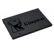 Kingston SSD Now A400, 240GB SATA III - cietais SSD disks (59935)