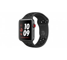 Apple Watch Nike+ Series 3 GPS 38mm Grey Alu Nike Band (MTF12ZD/A)
