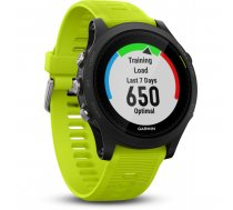 Garmin Forerunner 935 Tri Bundle black/yellow (010-01746-06)
