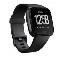 Fitbit Versa black (FB505GMBK-EU)