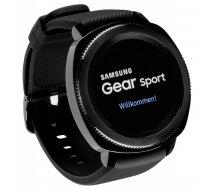 Samsung Gear Sport black (SM-R600NZKADBT)