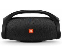 JBL Boombox, Waterproof Portable Bluetooth Speaker, Black   Portatīvs Bezvadu Skaļrunis Tumba Tumbiņa (JBLBOOMBOXBLKEU)