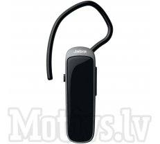 Jabra Talk 25 Bluetooth Handsfree Headset Speaker, black - bezvadu brīvroku ierīce (ACSS-105-1)