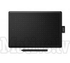Grafiskā planšete Wacom One S (Small) Graphics Tablet, Black (CTL-472-S)